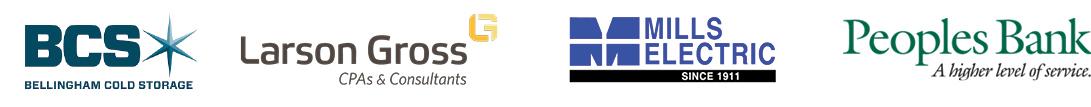 4 sponsors for webpg