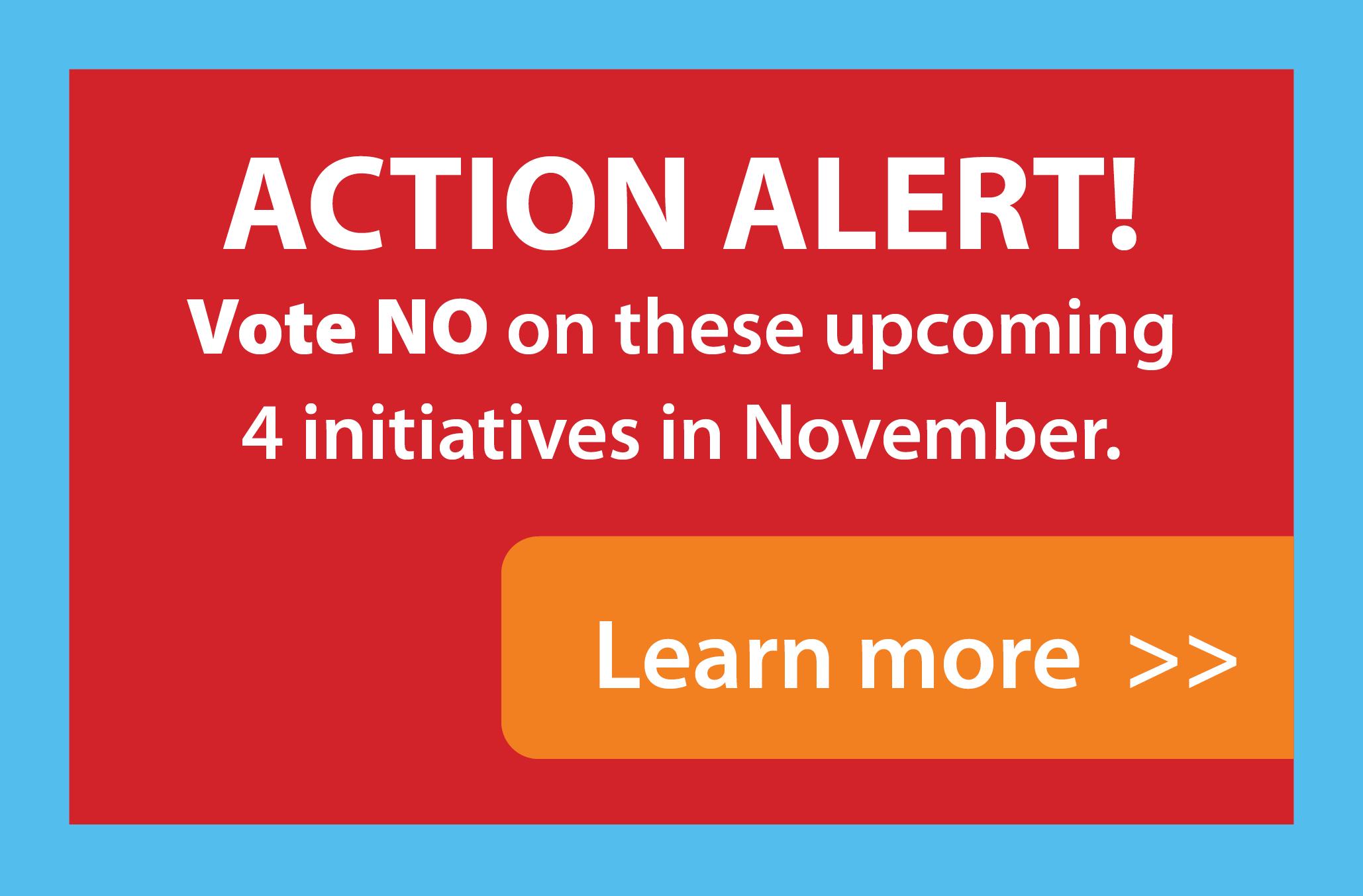 Action Alert button for web